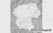 Gray Map of Bamian