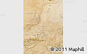 Satellite Map of Faryab