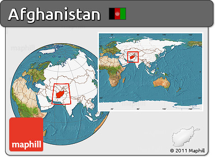 Free satellite location map of afghanistan highlighted continent satellite location map of afghanistan highlighted continent within the entire continent gumiabroncs Gallery