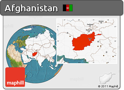 Free satellite location map of afghanistan highlighted continent highlighted continent satellite location map of afghanistan highlighted continent gumiabroncs Image collections