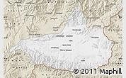 Classic Style Map of Nangarha