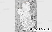 Gray Map of Takhar