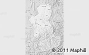 Silver Style Map of Takhar