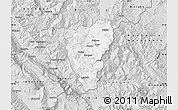 Silver Style Map of Kolonjë