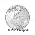 Outline Map of Koplik