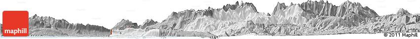 Gray Horizon Map of Shkodër