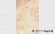 Satellite Map of Adrar