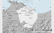 Gray Map of Annaba