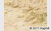 Satellite Map of Batna