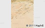 Satellite Map of Djelfa