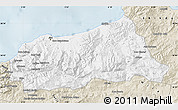 Classic Style Map of Jijel