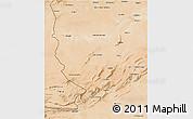 Satellite 3D Map of Naama