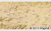 Satellite Map of Oum El Bouaghi