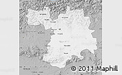 Gray Map of Setif