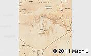 Satellite Map of Tamanrasset