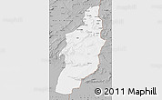 Gray Map of Tebessa