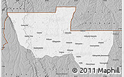 Gray Map of Chitato