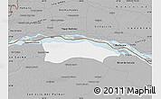 Gray Map of Itati