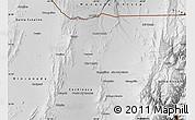 Physical Map of Yavi