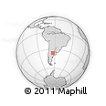 Outline Map of Maraco