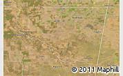 Satellite 3D Map of Belgrano