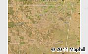 Satellite Map of Belgrano