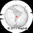 Outline Map of Figueroa