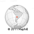 Outline Map of Silipica