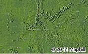 "Satellite Map of the area around 0°10'31""N,28°7'30""E"
