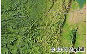 "Satellite Map of the area around 0°52'31""S,28°58'30""E"