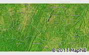 Satellite 3D Map of Gbessi