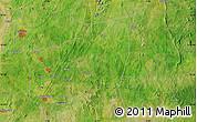 Satellite Map of Iyado