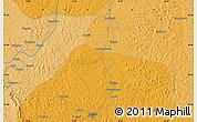 Political Map of Karfamoria