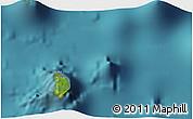 Satellite 3D Map of Hanavave