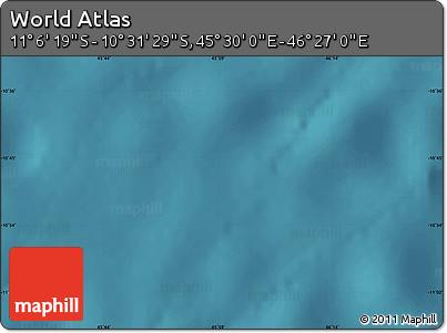 "Satellite Map of the Area around 10°48'54""S,45°58'30""E"