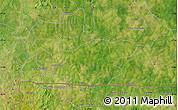 Satellite Map of Konkere