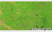 Satellite 3D Map of Ābu Ramla