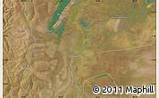"Satellite Map of the area around 11°51'9""S,29°49'30""E"