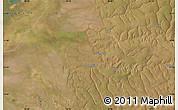 "Satellite Map of the area around 11°51'9""S,30°40'29""E"