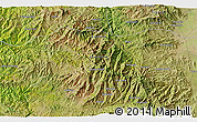 """Satellite 3D Map of the area around 12°11'54""""N,39°10'29""""E"""