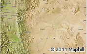 Satellite Map of K'obo