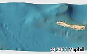 Satellite 3D Map of Kilmia