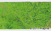 """Satellite 3D Map of the area around 12°42'56""""N,36°37'30""""E"""