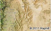 "Satellite Map of the area around 12°42'56""N,40°1'29""E"