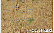 "Satellite Map of the area around 12°53'15""S,30°40'29""E"
