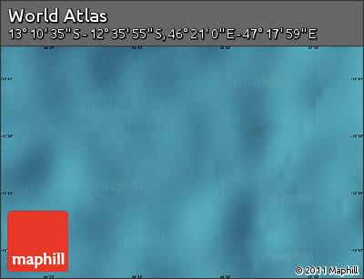 "Satellite Map of the Area around 12°53'15""S,46°49'30""E"