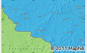 Political Map of Téra