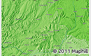 Political Map of Adi Una