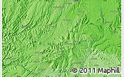 Political Map of Hadīra