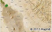 "Satellite Map of the area around 13°44'54""N,40°52'30""E"